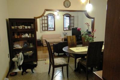 Casa Com 4 Quartos Para Comprar No Castelo Em Belo Horizonte/mg - Ec12754