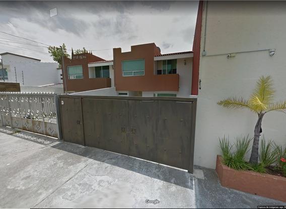 Casa Tonatiuh Puebla De Zaragoza Remate Hipotecario Sg W