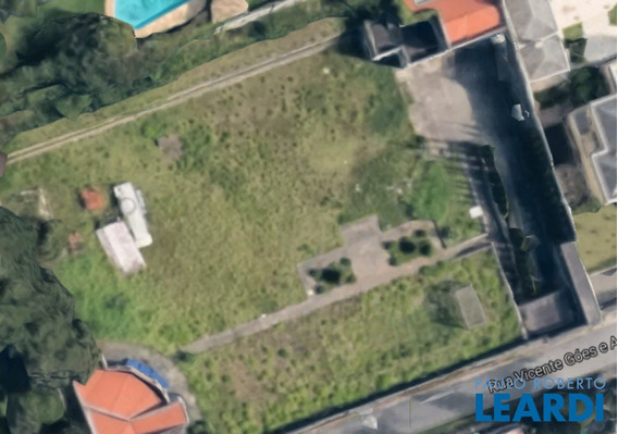 Terreno - Real Parque - Sp - 473013