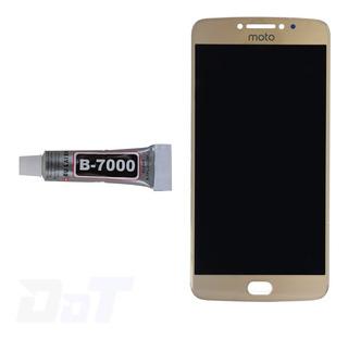 Pantalla Display Lcd Touch Moto E4 Plus Xt1770 Xt1772 73 /e