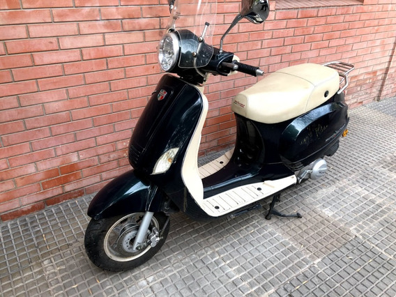 Corven Expert Milano 150cc