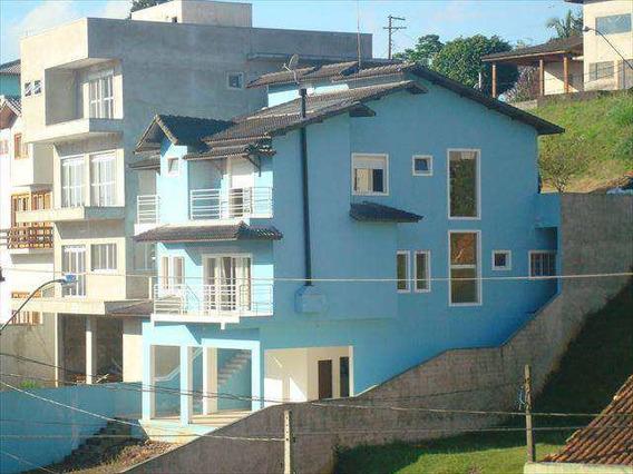 Casa Em Itapecerica Da Serra Bairro Parque Delfim Verde - V992