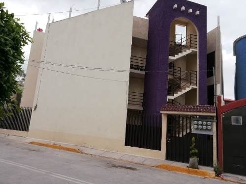 Amplio Departamento En Planta Baja