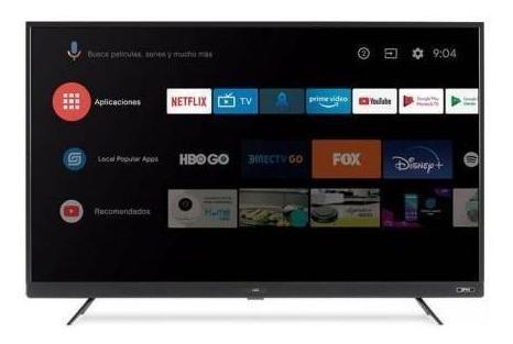 Televisor Kalley 32  Smart Bluetooth K-atv32hds Android