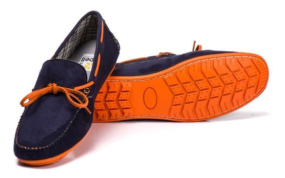 Mocassin Tipo Sapato Sapatilha 100% Masculino Sapatenis