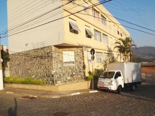 Apartamento Com 3 Dormitórios À Venda, 78 M² - Centro - Atibaia/sp - Ap0141