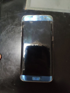Celular S7 Edge Roto