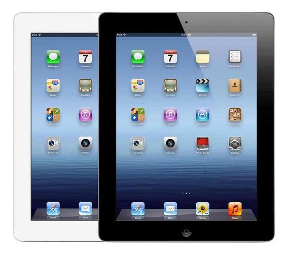 iPad 3 Apple Modelo: A1430 32gb Wi Fi 3g Pronta Entrega Nf
