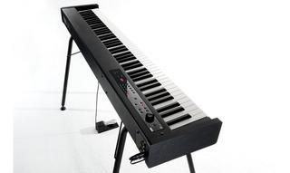 Piano Digital Korg D1 88 Teclas Portátil Dh3 Palermo