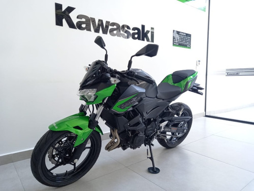 Kawasaki Z400 Abs 0km 2021 - 3