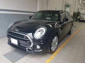 Mini Clubman 2.0 S Hot Chili At 2017