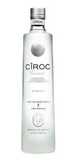 Vodka Ciroc Coconut 750ml Original