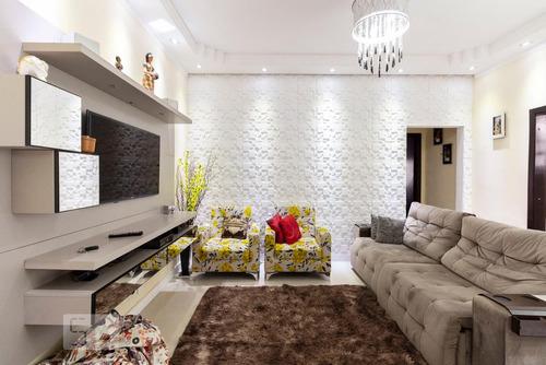 Apartamento À Venda - Tatuapé, 3 Quartos,  100 - S892883982