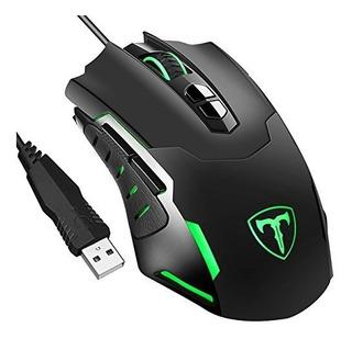 Mouse Gaming Professional Victsing Botones Programables