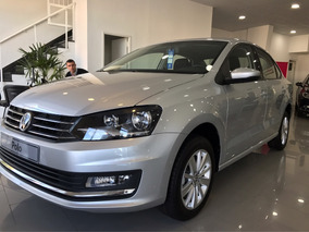 Volkswagen Polo 1.6 Confortline My18 Tiptronic 0km