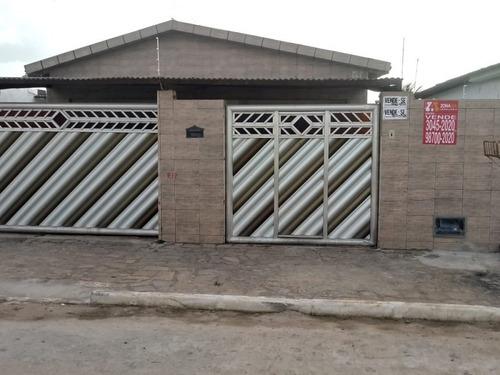 Casa Para Venda - 005221
