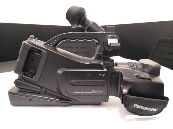 Filmadora Panasonic Ag-dvc20p Zero Imperdível