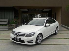 Mercedes-benz 250 Blueefficiency Sport