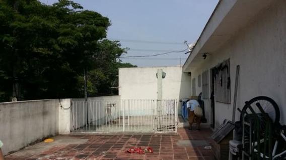 Casa - Jardim Santos Dumont - Ref: 38737 - V-38737