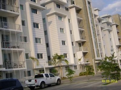 Apartamento En Santiago - 160mt