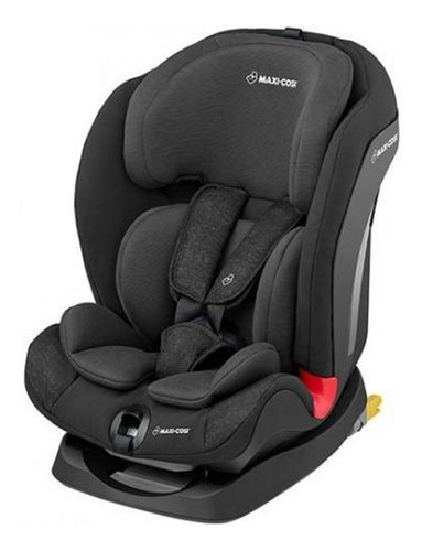 Cadeira para carro Maxi-Cosi  Titan Nomad black