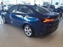 Chevrolet Onix Plus Premier I 1.0t Automatico 4p Sedan Aa