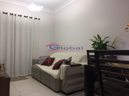 Venda Apartamento Sem Condomínio - B. Silveira - Santo André - Gl38942