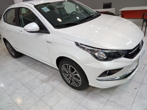 Fiat Cronos 0km $250.000 Y Cuotas ) P