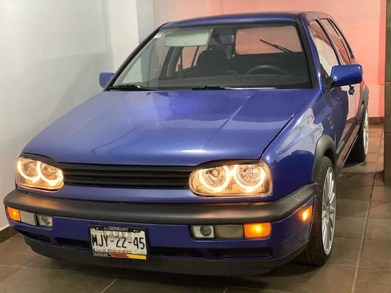 Volkswagen Golf 1996 Motor 2.0