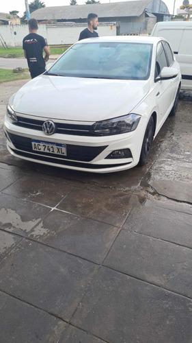 Volkswagen Polo 1.6 Msi Comfortline 2018