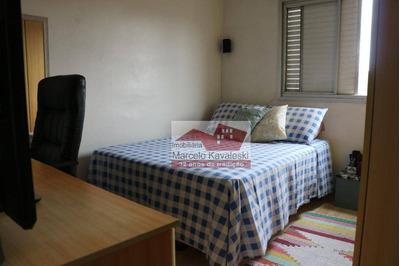 Apartamento Residencial À Venda, Jabaquara, São Paulo. - Ap5890