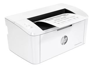 Impresora Hp Laser M15w A4