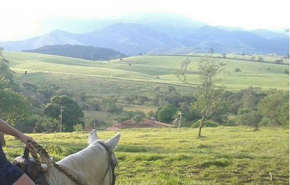 Vendo Terreno Rural Guaratinguetá