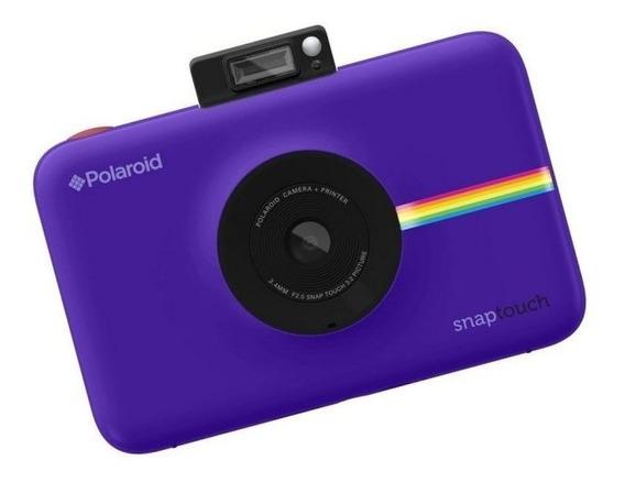 Polaroid Snap Touch - Câmera Digital Instantânea