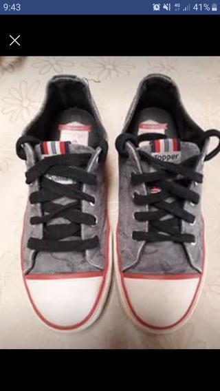 Zapatillas Topper N° 30