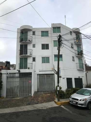 Departamento En Tlalpan San Fernando