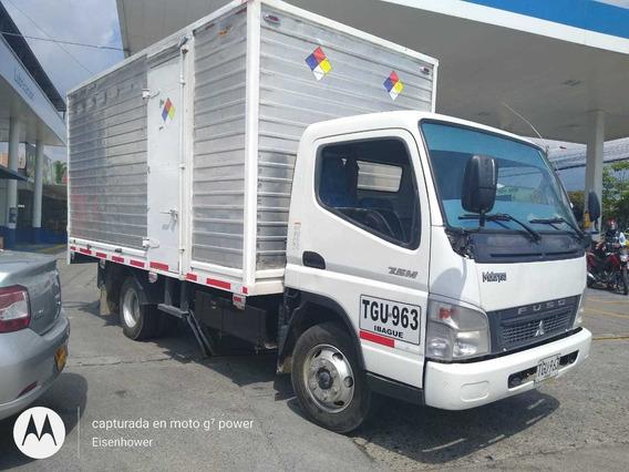 Mitsubishi Furgon