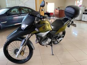 Honda Xre 300 2012 C/ Abs 1° Dono 21.674 Km Rodados