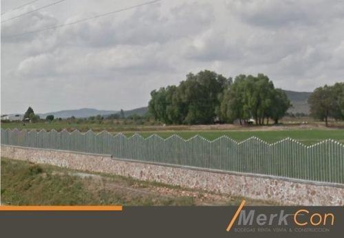 Terreno Venta 5,114 M2 Carret. Celaya A Sn Miguel Allende,gto., Méx.