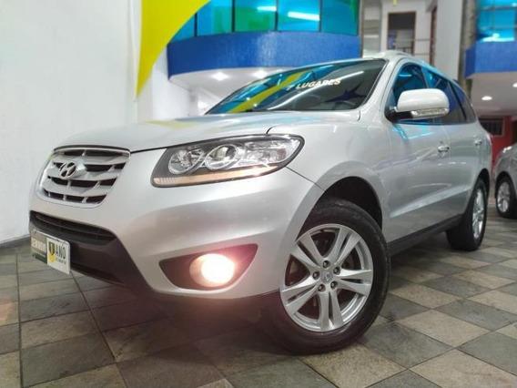 Hyundai Santa Fe Gls 3.5 V6 4x4 (7 Lug) 2011
