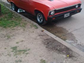 Chevy Sedan