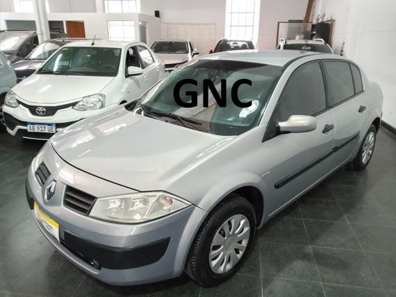 Renault Megane Ii 1.6 Expresion Gnc