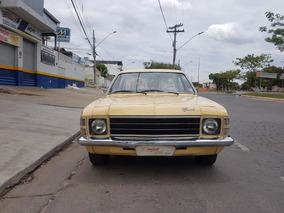 Chevrolet Opala 4.1 12v 250 6cc