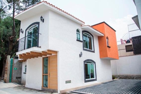 Casa En Condominio Nueva 3 Rec Sala Tv 3 Autos 4 Baños