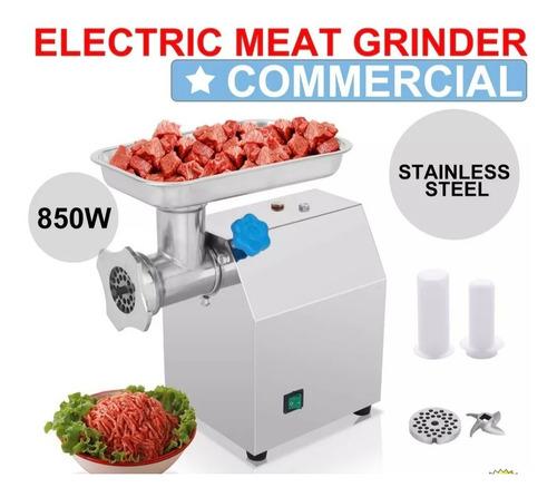 Molino Carne #12 Y Embutidora Stx 3000