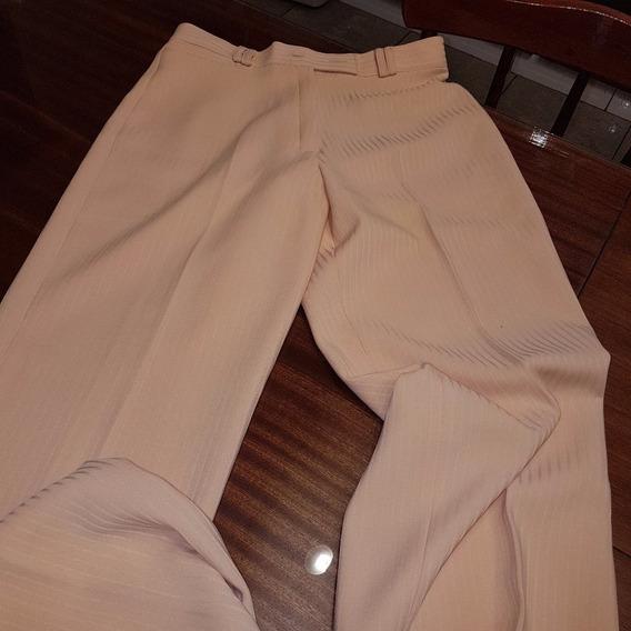 Pantalon Fantasia Estela Manteiga T M