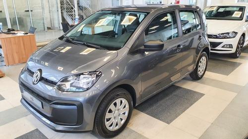 Volkswagen Adjudicado Up ! Take Ft