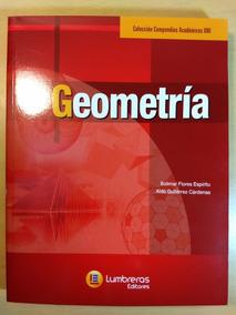 Ime Ita Lumbreras Compendio Uni Geometria