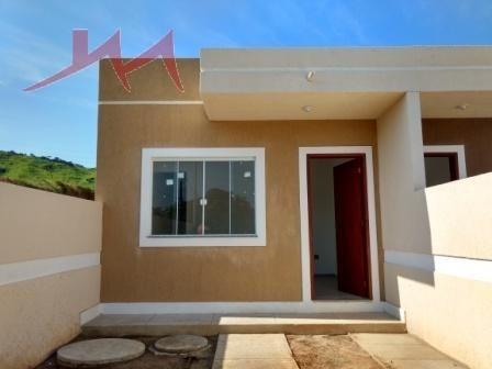 Casa Para Venda, 2 Dormitórios, Coelho - São Gonçalo - 458