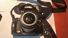 Camera Fotográfica A 230 18-55 Sam Sony
